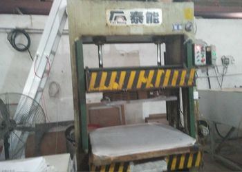 Vacuum forming Machine For Acrylic Face