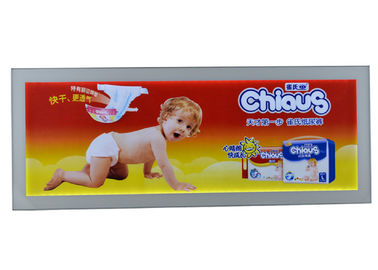 China Single Side Wall Mounted Light Box supplier