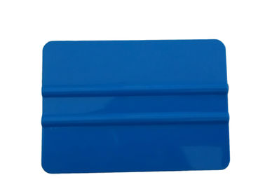 7X10cm Blue Squeegees Vinyl ApplicationTools  / Car Vinyl Install Tools