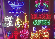 Handmade Wall Decor Neon Light Neon Sign  Customized Open Sign, Gift Sign