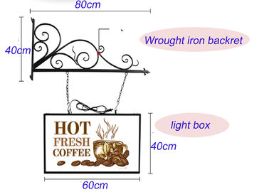 Vacuum Forming Light Box