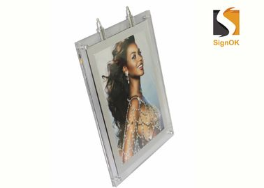 "China 83"" A1 LED Crystal LED Light Box For Wedding Stadio , Restaurant factory"